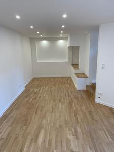 Stilvolle 1,5 Zimmerwohnung mit Küche - Erstbezug nach Sanierung - WI