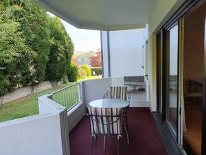 Schöne 3-Zimmer Wohnung mit Ausblick zum Rhein - Bonn