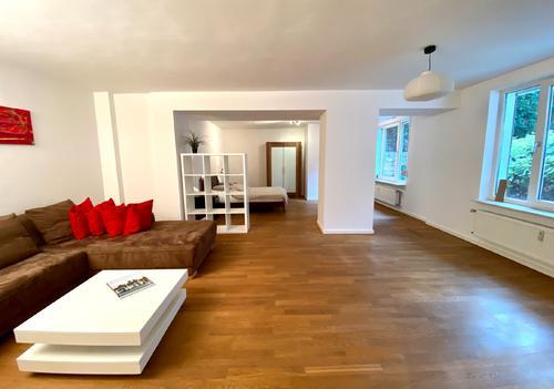 Frankfurt Westend - Modern furnished Apartment, Short and long term rental - Frankfurt am Main