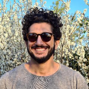 Mohammad kian  - Frankfurt am Main, Deutschland