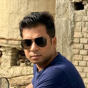 Abhinav Prakash