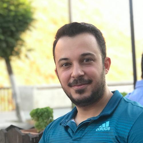 Mahmoud Alkhalil - Kaiserslautern, Deutschland